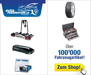 Autofaszination.ch - Autozubehör und mehr ...